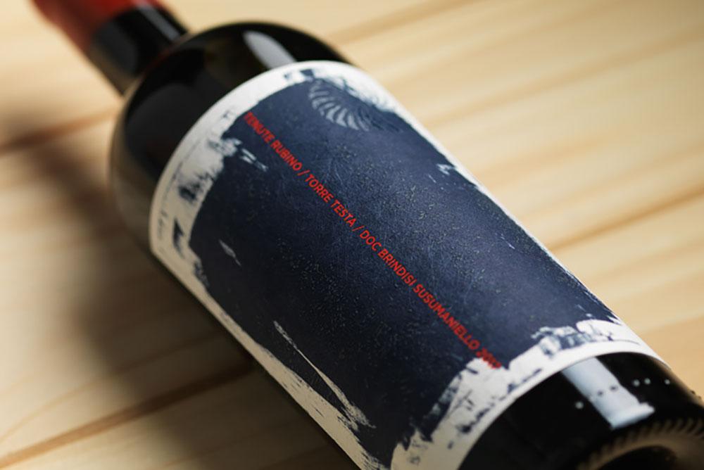 Torre Testa | Tenute Rubino | Vini del Salento