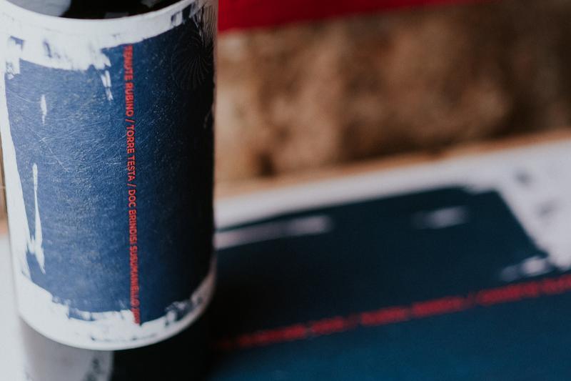 Torre Testa | Tenute Rubino | Casa del Susumaniello